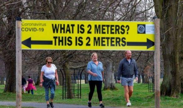 2 meters